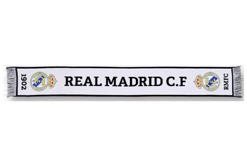 scarf Real madrid 140x20cm