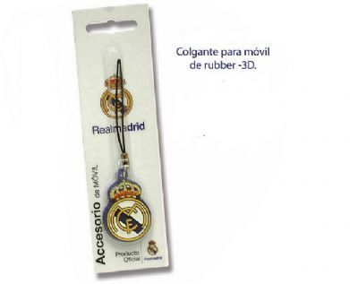 accessory mobile Real madrid