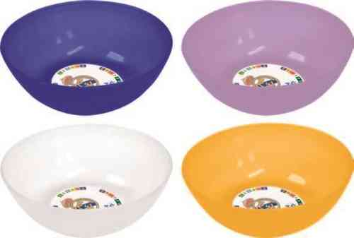 set 4 bowl Real madrid