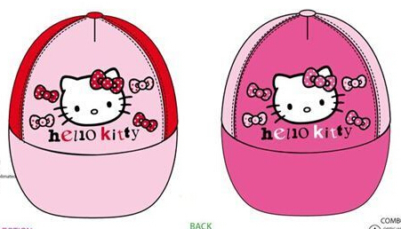 gorra kitty 52-54