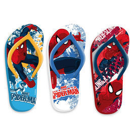 tongs spiderman 23/24 25/26 27/28 29/30