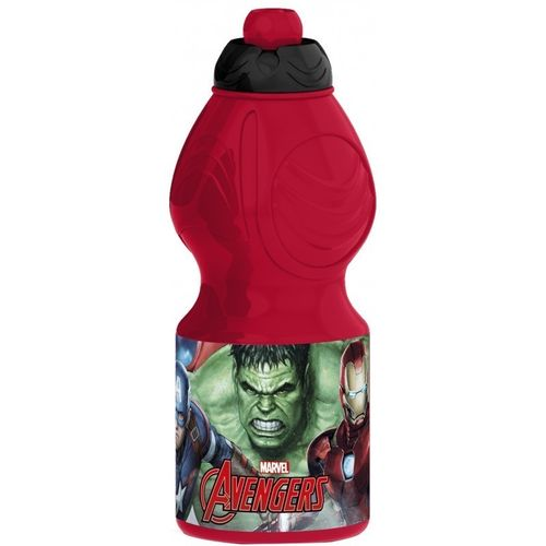 botella deporte Avengers 400ml