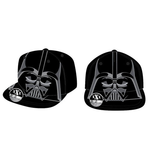 gorra HIP HOP Star wars 52-54-56