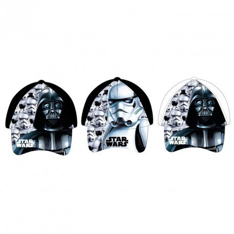 gorra Star wars 54-56