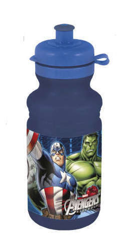 botella deporte Avengers 500ml
