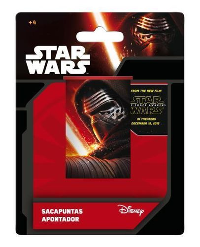 sacapuntas Star wars