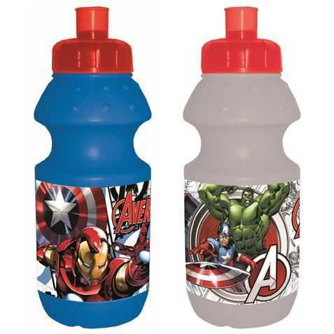 bouteille sport Avengers