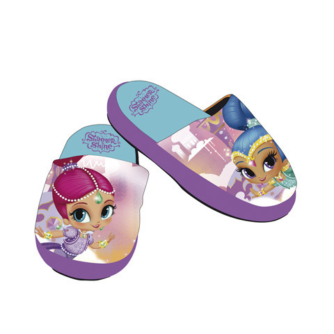 zapatillas Shimmer & Shine 26/27 28/29 30/31 32/33