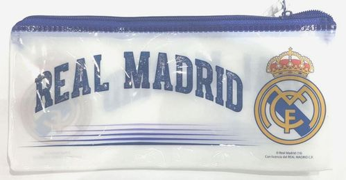 pencil case Real Madrid 19cm