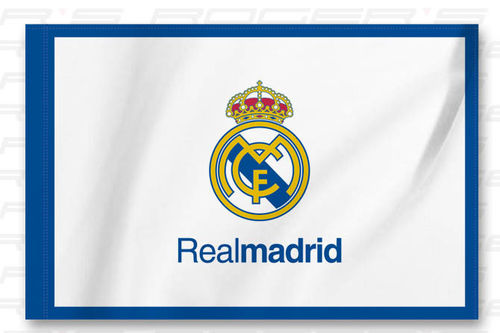 flag real madrid 70x50