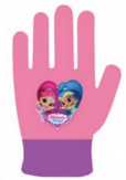 guantes Shimmer Shine
