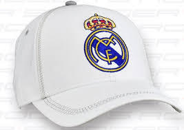 cap Real madrid junior