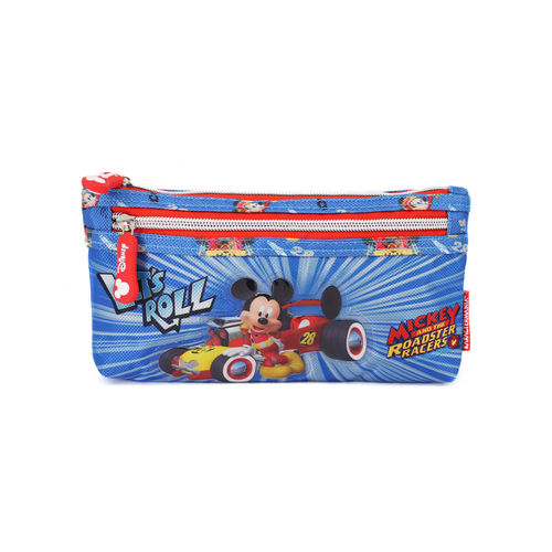 trousse double Mickey