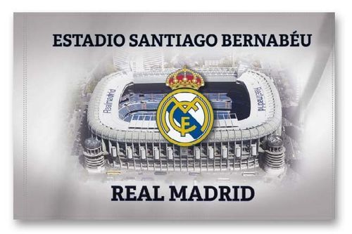 flag Real madrid 150x100cm