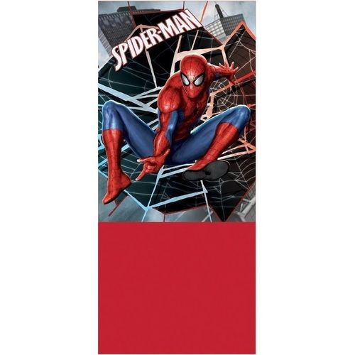tour de cou Spiderman