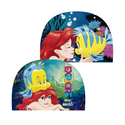 bonnet de bain Princess