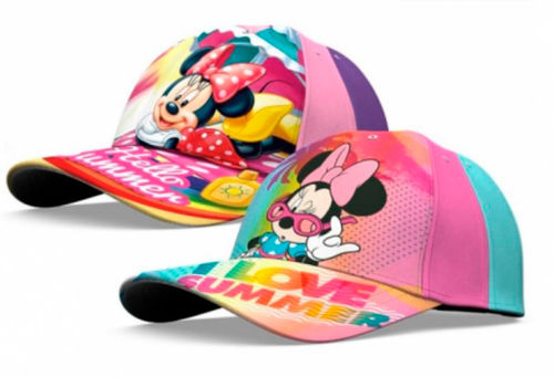 gorra Minnie 52-54