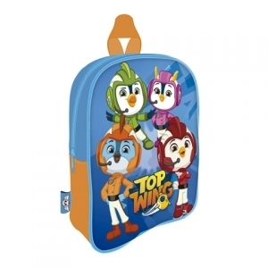 backpack Top Wing 28cm
