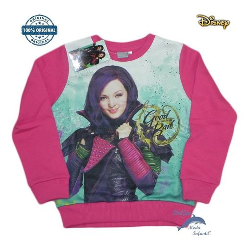 Sweatshirt Descendants 6-8-10-12