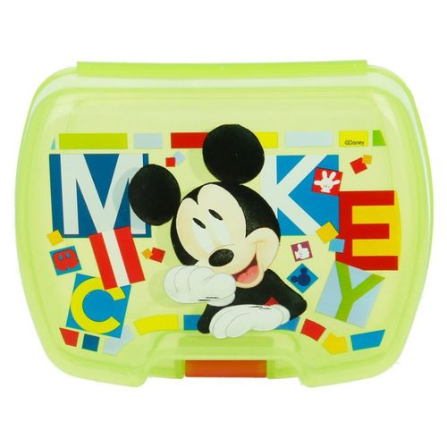 sandwichera premium mickey