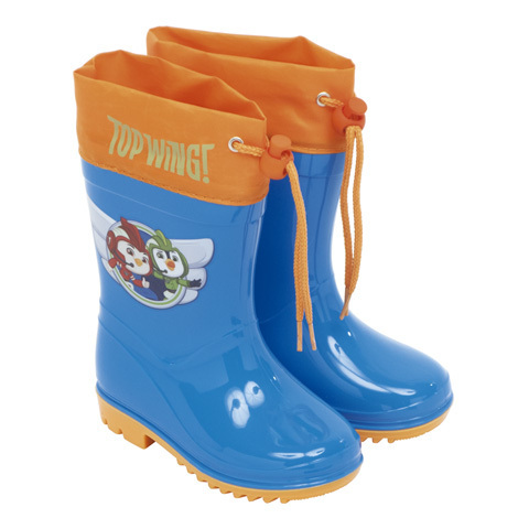 water boots Top Wing 22-24-26-28-30
