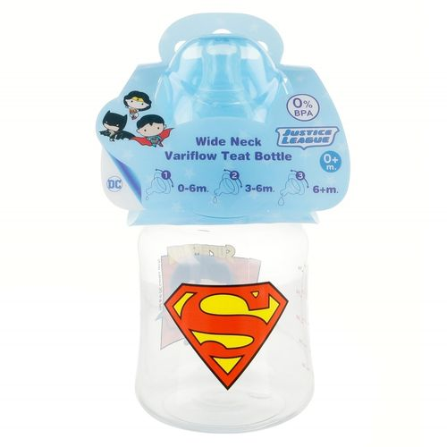 biberón Superman 150ml