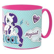 taza microonda Pony 265ml