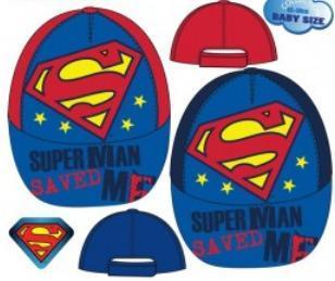gorra Superman 48-50