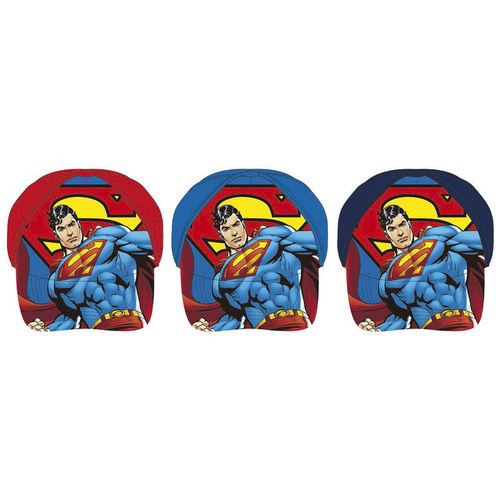 gorra Superman 54-56