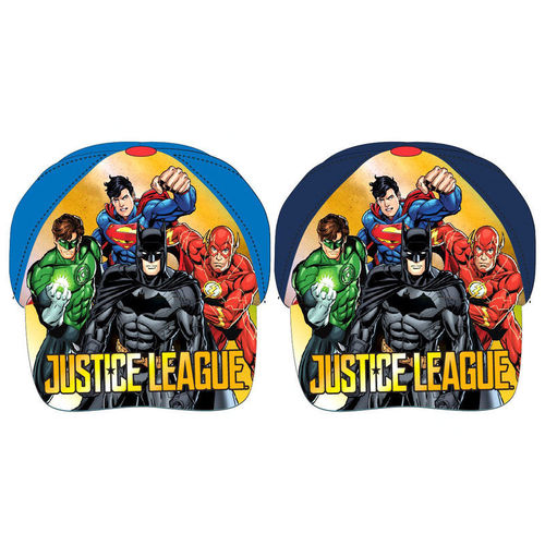 gorra JUSTICE LEAGUE 52-54