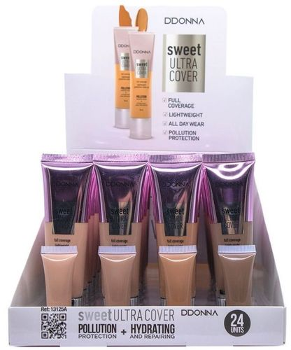 SWEET ULTRA COVER(0.75€ UNIDAD) PACK 24 D'DONNA