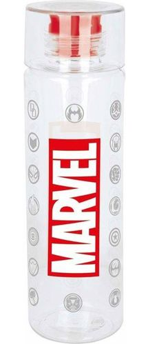 botella tritan MARVEL 850ml