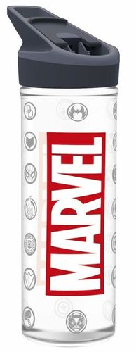 botella tritan MARVEL 750ml